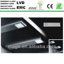 12 volt led rope lights sensor switch wall light led light base white