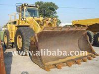 Sell 2002 CAT 988F WHEEL LOADER