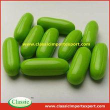 GMP certificate CLA+Green tea fat burner softgel capsule private label