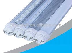 DLC UL/cUL listed 4ft 22W T8 LED Tube light
