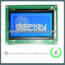 graphic lcd panel for solar dc energy meter