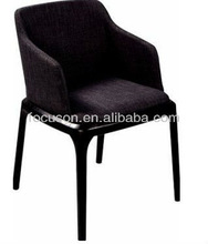 FKS-JB-F180 Leisure furniture single modern chair dining chair