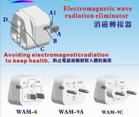 Electromagnetic Wave Radiation Eliminator