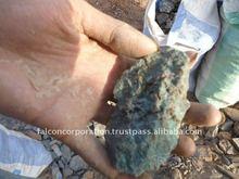 Copper-Lead ore