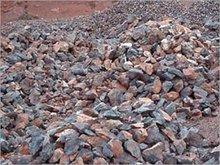 Iron Ore & coal