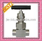 stainless union bonnet globe valve manufacturer