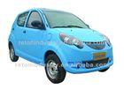Four passenger smart electric car