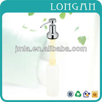 High Quality Soap / Lotion Dispenser With Fashionable Design