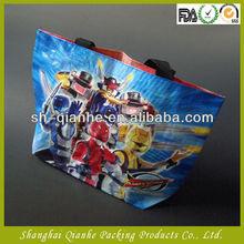 non-woven laundry bag,printed pp non-woven bag