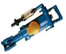 YT23D air leg of rock drill machine