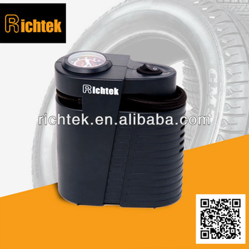 Low price car tire compressor,compressors for car tires,inflators for the cars/motors/bikes(RCP-B28C)