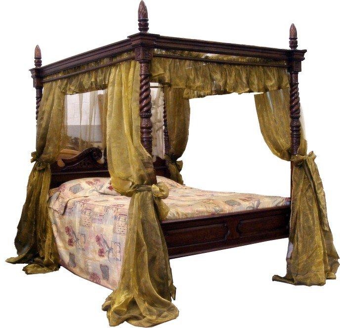 Mahogany Beds, Displaying 100 Beds - HomePortfolio - Home Design