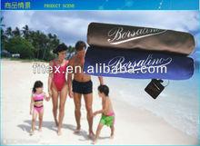 2012 New Arrival Best Microfiber suede cloth towel