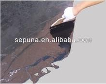 Cement road waterproofing coating
