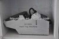 Stage Equipent, 3000W Effect Fog Machine /Pro- Stage Effect Machine with DMX512/ Remote Control