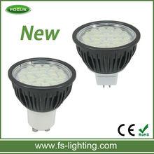 2013 hot sale,high quality SMD GU10 MR16 3W/4W/5W gu10 5w cob led spotlight with CE RoHs