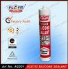 300ml Acetic silicone sealant spray