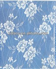 Nylon Lace Fabric for Garment
