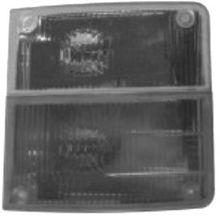 corner lamp for volvo truck 1593924RH