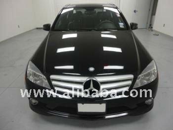 Mercedes Benz C-CLASS C350 (2010)
