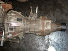 USED TOYOTA 3Y GEAR BOX