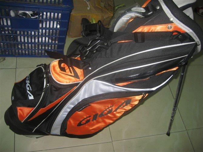 giga golf stand bag