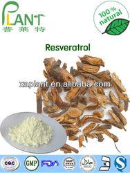 resveratrol 99% powder