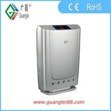 Plasma air revitalizer air sterilizer machine