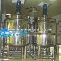 5T dish washing liquid detergent making Machine,liquid soap making machine
