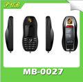 alibaba exprimer nouveau modèle détenteur de la clé bluetooth gsm super mini téléphone mobile x6 clef de voiture