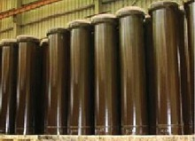 Vitrified clay pipes, roof tiles, kiln refractories,.....