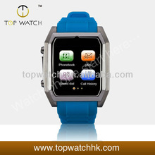 TW206 gsm children mobile phone watch,super hot selling fashionable sport couple watch cell phone