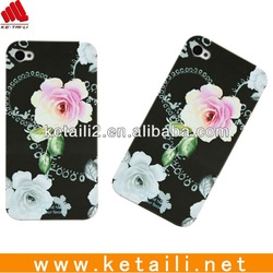 New arrival pc mobile phone case for iphone4/4s