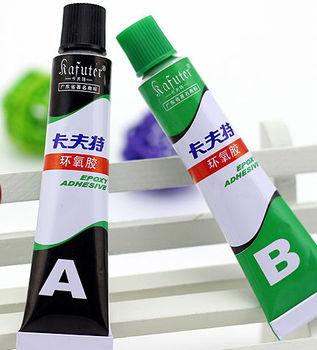 Kafuter Epoxy Waterproof epoxy glue for ceramic