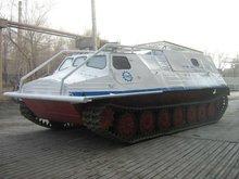 Crawler Tractor GT-TBU