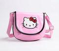 Olá kitty bolsa de ombro: cosméticos