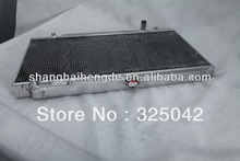 Special price radiator For MAZDA Alulminum oil cooler RX2 RX3 RX4 RX7 new car radiator