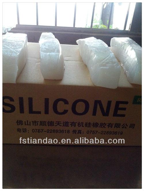 silicone molding rubber