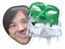 2013 OEM PVC mask/face mask