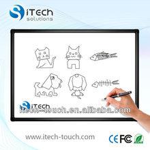 Electronic Interactive Whiteboard Smart Board CE FCC RoSH Certified Cheap Interactive Whiteboard