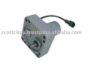 EC Motor (Speed Control) for Hitachi, EX200-2 & 3