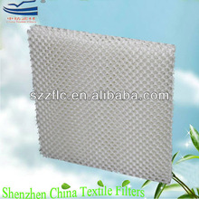 Top-selling Wood Pulp Paper Cooler Pad for Ventilation System