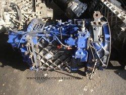ZF 16S 151