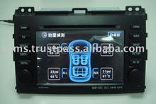 2 DIN + TPMS CAR RADIO