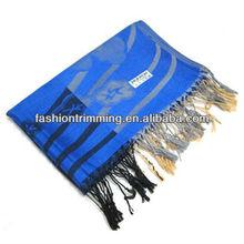 2015 latest fashion lady's big shawl Cashmere infinity scarf