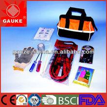 car roadside emergency tool,car winter safety kit