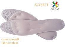Shoe insoles for diabetic patients/spur calcaneus/foot care