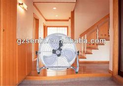 18 inch outdoor floor fans floor cooling fan
