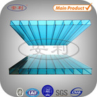 8mm hollow twin-wall polycarbonate sheet