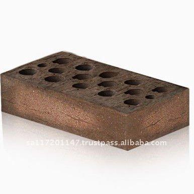 F1abx negro tono perforado antiguo ladrillos de arcilla - Precio ladrillo perforado ...